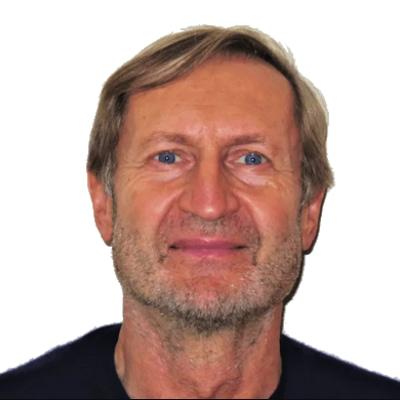 Picture of Gilles Fonknecten